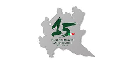 Caprari di Milano compie 15 anni