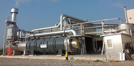 mercato termotecnico industriale