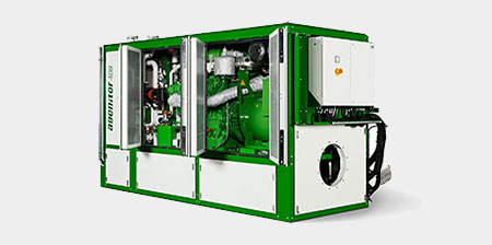impianti biogas in Piemonte