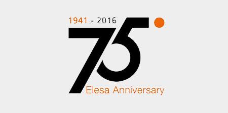 Elesa: 75 anni di leadership