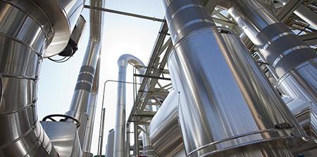 Primo impianto al mondo per la produzione di biobutandiolo