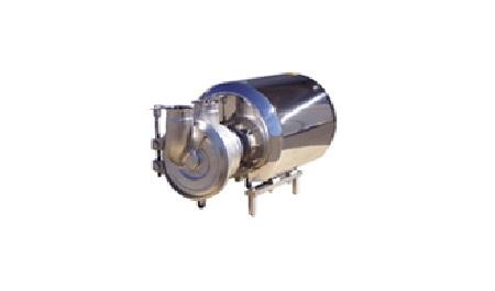 Pompe centrifughe autoadescanti