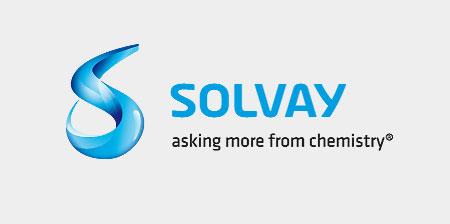 poliolefine termoplastiche Solvay assume una posizione di leadership