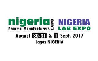 Nigeria Pharma Manufacturers Expo 2017