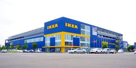 IKEA-j