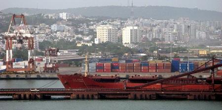Green Port Initiative