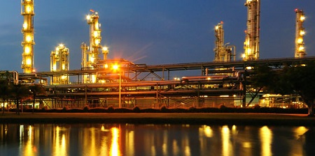 Emerson Completes Pentair Valves