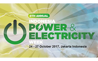 Indonesia Power and Electricity 2017