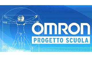 Omron progetto scuola