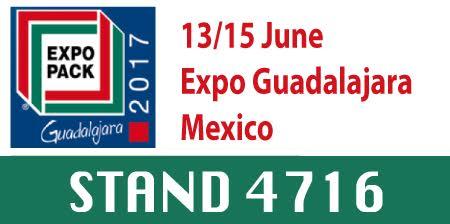 Expo Pack Guadalajara 2017