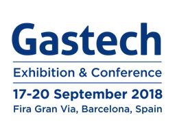 Gastech-2018