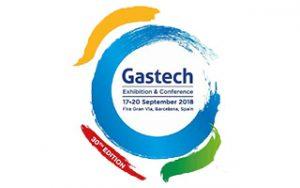 Gastech 2018