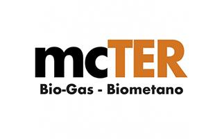 mcTer Biogas - Biometano