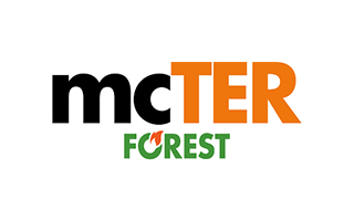 mcTER Forest