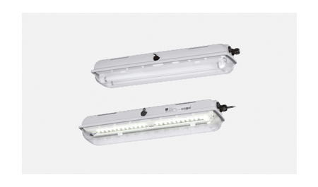 Linear luminaires