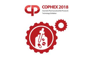 Cophex 2018