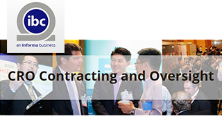 CRO Contracting and Oversight