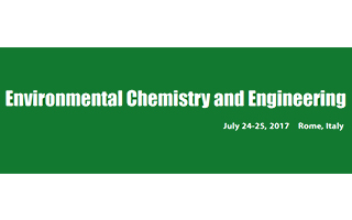 Environmental Chemistry and Engineering 2017
