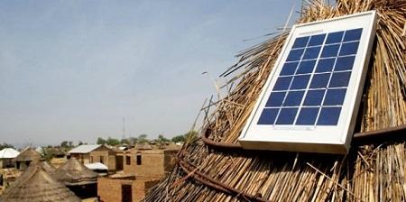 africa energia rinnovabile