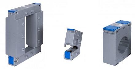 Camille Bauer Metrawatt AG presenta la serie di trasformatori di corrente SIRAX