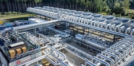 Turboden Awarded a New Geothermal Power Plant