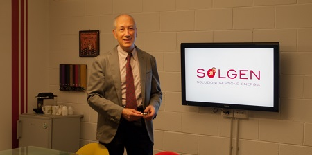SOLGEN presenta SOLGEN Consulting