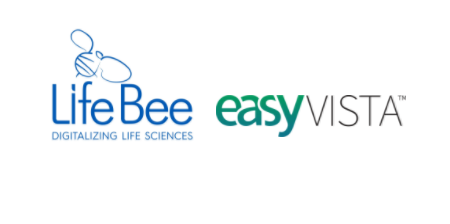 partnership EasyVista LifeBee