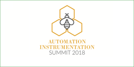 seconda edizione di Automation Instrumentation Summit