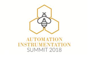 Automation Instrumentation Summit 2018, Castello di Belgioioso (Italy)