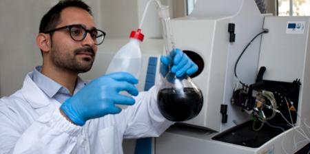 rimozione contaminanti cancerogeni