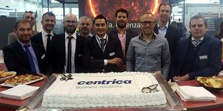 Centrica Business