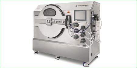 sistemi di centrifugazione monouso