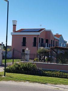 energia solare in climi umidi