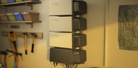 Solarwatt rafforza la sua presenza