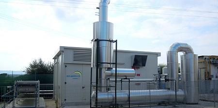 IPR inaugura nuovo impianto