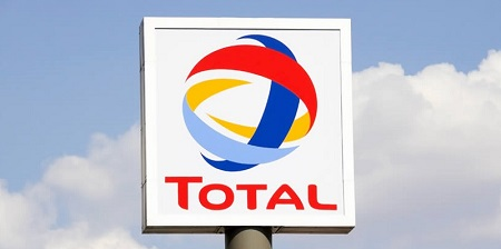 Total rinnova la sua più grande piattaforma in Europa
