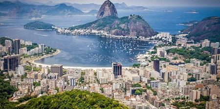 brasile enel