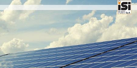 Isi Plast energia solare