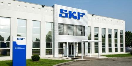 SKF in Italia