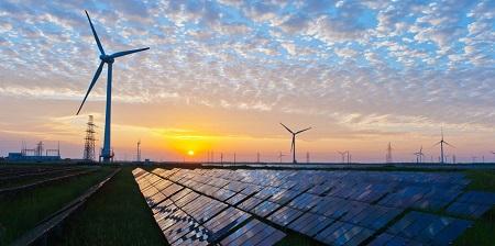 consumo di energia proveniente da fonti rinnovabili