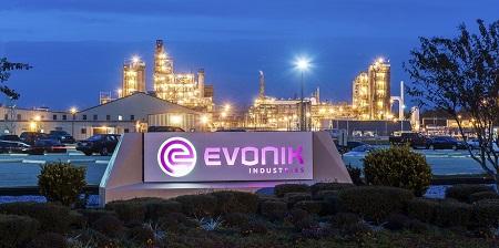 Evonik Industries poliammide 12