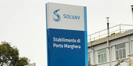 impianto di porto marghera