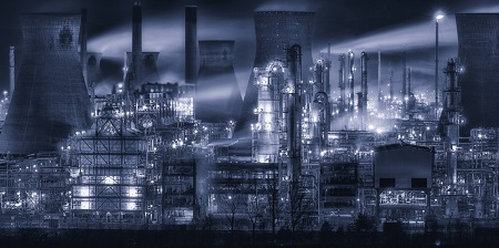 produzione chimica in europa