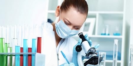 Laboratory_PROLABqlims