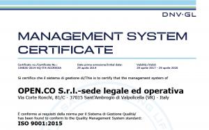 openco-certificazione