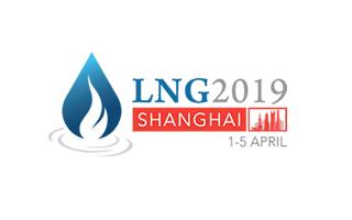 LNG 2019