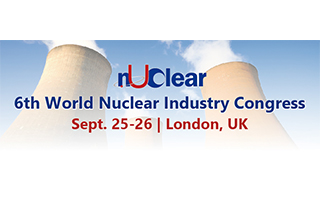 6th World Nuclear Industry