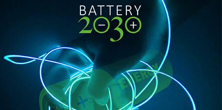 battery 2030+