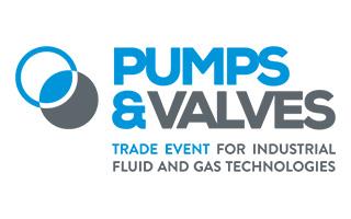 Pumps & Valves 2020