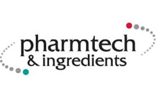 Pharmtec & Ingredients